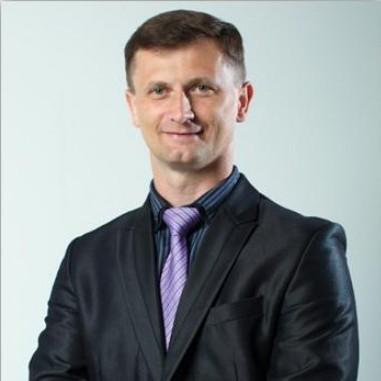 Горак Володимир