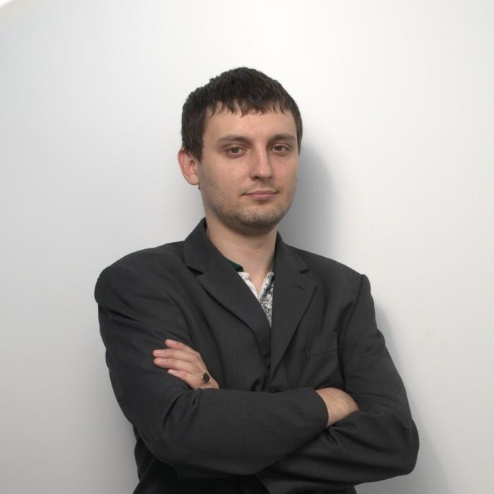 Лінчук Микола
