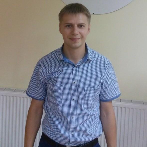 Зубко Володимир
