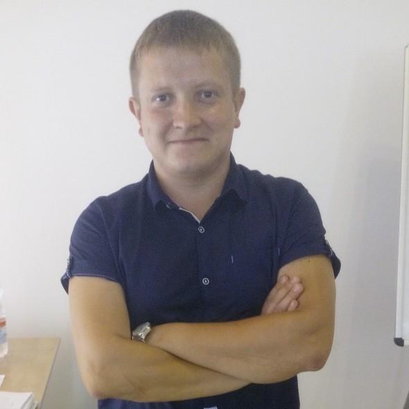 Литвинюк Юрій
