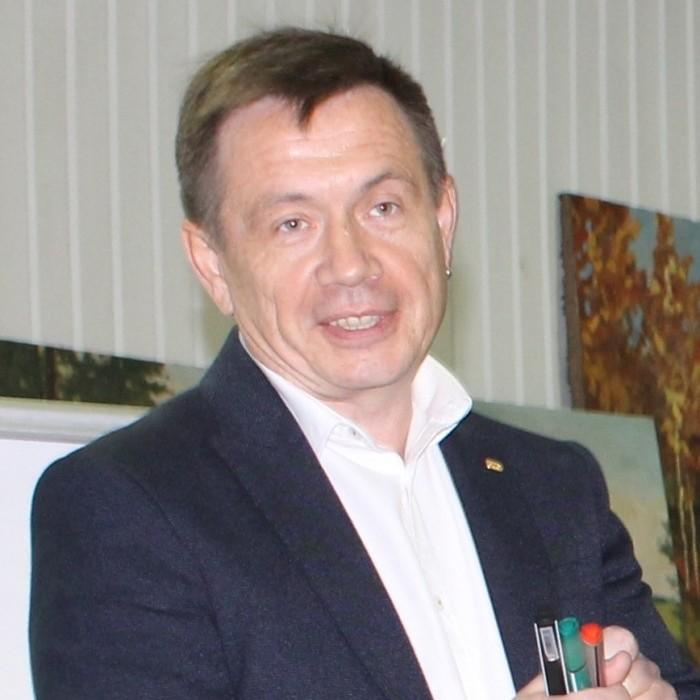 Малічевський Володимир