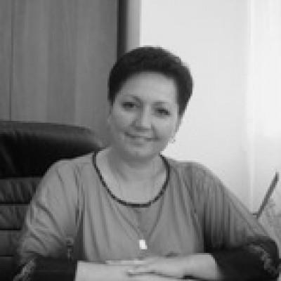 Берлач Ірина