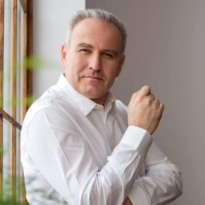 Сафроненко Юрій